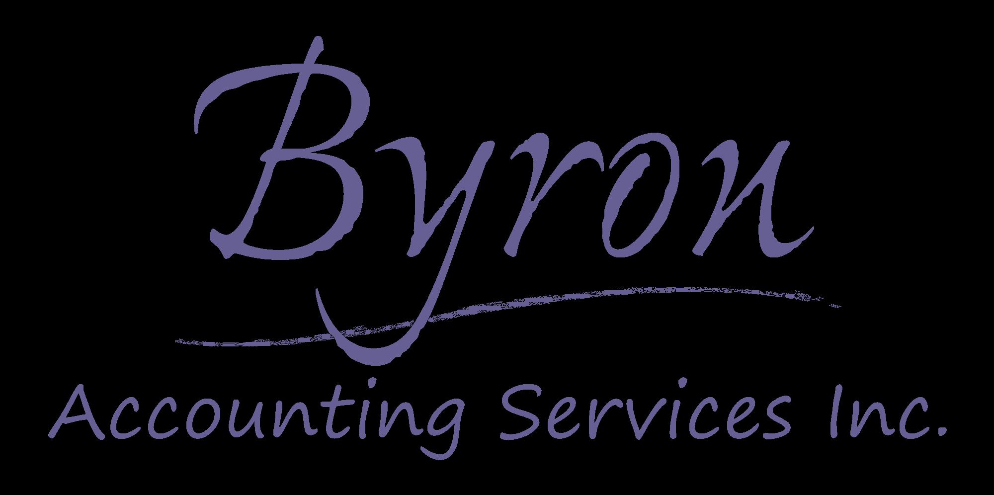 Byron Accounting